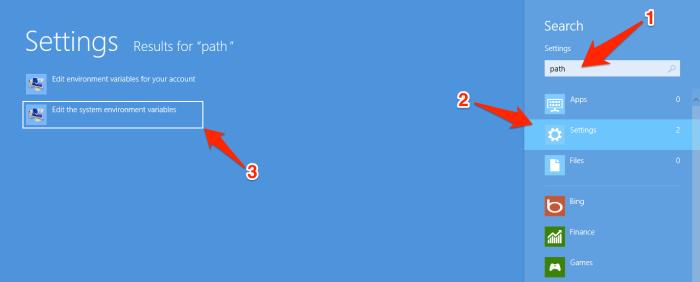 win8-opencv-path